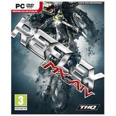 PC - Mx Vs ATV Reflex