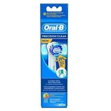 Oral-B Precision Clean Testina di Ricambio per Spazzolino 3 Pezzi