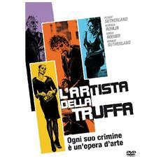 Dvd Con Artist (the) - L'artista Della. .