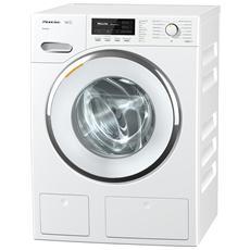 MIELE - Lavatrice WMG120 Classe A+++ Capacità 8 Kg Velocità 1600 Giri