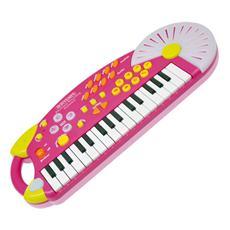 Tastiera Elettronica 32Tasti Funz. Registraz / Riascolto Voce Igirl KR3271