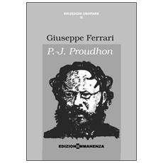 P. -J. Proudhon