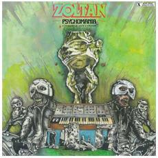Zoltan - Psychomania - A Tribute To John Cameron