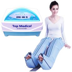 pressoterapia Top Medical Luxury (2 gambali CPS)