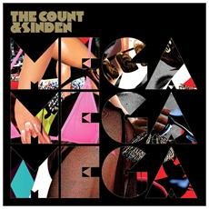 Count & Sinden (The) - Mega Mega Mega (2 Lp)