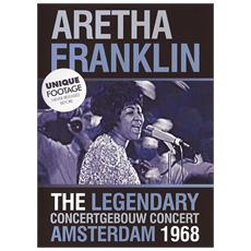 Aretha Franklin - Live 1968 At The Concertgebouw Amsterdam