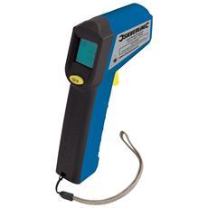 633726 Termometro A Laser Infrarosso -20°c To +320°c