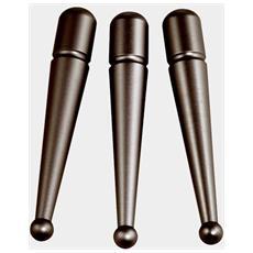 Supporto in Alluminio per Speaker MicroPod SE MKII Colore Metal
