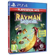 PS4 - Rayman Legends (PS Hits)