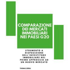 Comparazione Mercati Internazionali Immobiliari