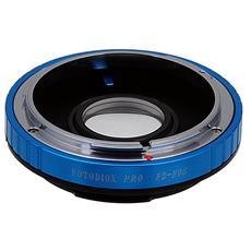 FD-EOS-Pro-G adattatore per lente fotografica