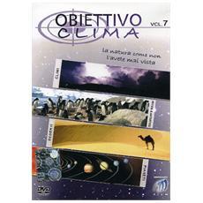 Dvd Obiettivo #07 - Clima