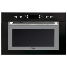 WHIRLPOOL - Forno Microonde da incasso AMW 735 / NB Space Chef...