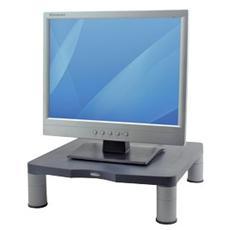 Supporto Monitor Standard Grigio