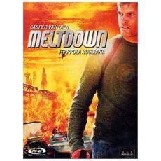 Dvd Meltdown - Trappola Nucleare