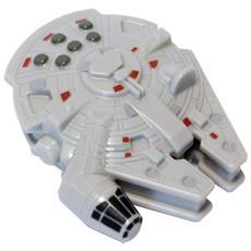 StarWars Millennium Falcon Apribottiglia Calamite 10x4x22cm. 21707