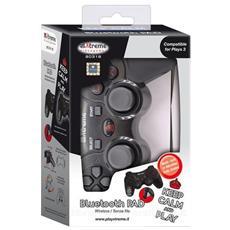 Controller Bluetooth Keep Calm PS3