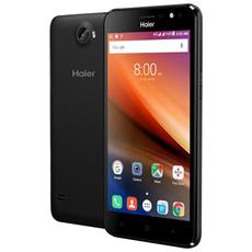 "G50 Nero 8 GB 4G/LTE Dual Sim Display 5"" Slot Micro SD Fotocamera 5 Mpx Android Italia"