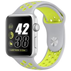 Cinturino Apple Watch 38mm In Silicone S / m