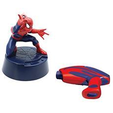 Occhio al Fantasma Spiderman Fantasma Proiettore con Pistola