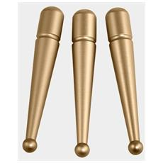 Supporto in Alluminio per Speaker MicroPod SE MKII Colore Oro