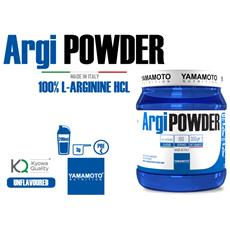 Argi Powder Kyowa® Quality 300 Grammi