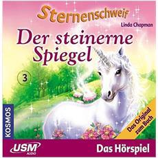 Chapman, Linda - Sternenschweif 3