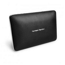 Harman / Kardon Esquire 2, Con cavo e senza cavo, Batteria, 75 - 20000 Hz, Bluetooth / 3.5 mm, Universale, Nero