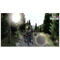 PC Il Giro D`Italia 2011