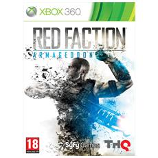 X360 - Red Faction Armageddon