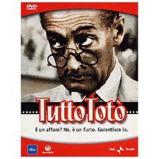 Toto' - Tutto Toto' Box 02 (3 Dvd)