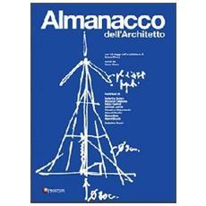Almanacco dell'architetto