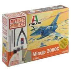 CassettoCaccia Militare Mirage 2000C 1:72 8001283120050