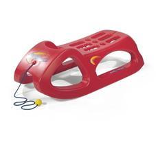 Giocattolo Slitta Snow Cruiser Rosso