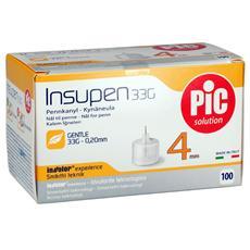 Ago per Penna da Insulina 4 mm 475707
