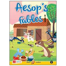 Aesop's fables. Con CD Audio
