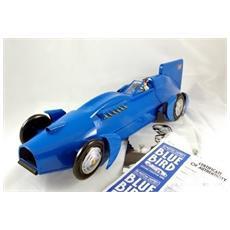 21733 Blue Bird 1933 World Record Car Bbc Modellino