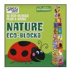 Nature. Eco-blocks. Con Gioco