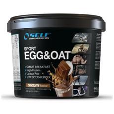 Egg & Oat 900 G Cioccolato