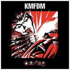 Kmfdm - Symbols (2 Lp)