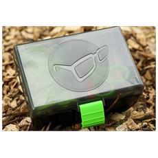 Zig Box Unica Nero Verde