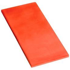 Foam Squares Rosso Unica