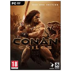 PC - Conan Exiles D1 Edition