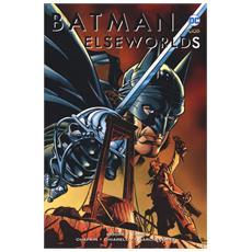 Batman - Elseworlds