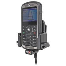 513529 Universale Active holder Nero supporto per personal communication