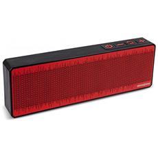 BX 200, Stereo, Senza fili, Batteria, USB, 180 - 20000 Hz, Bluetooth, Cellulare / Smartphone