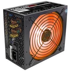 KCAS-650GM 650W ATX Nero alimentatore per computer