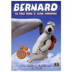 DVD BERNARD - STAGIONE 01 #02 (ep. 27-52)