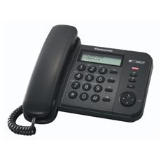 KX-TS560EX1B Telefono fisso a filo BLACK