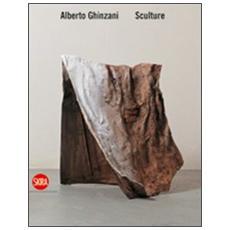 Alberto Ghinzani sculture